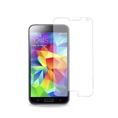 REIKO SAMSUNG GALAXY S5 TWO PIECES SCREEN PROTECTOR IN CLEAR
