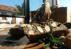 I cantuccini! Con il grano arso! La ricetta  http://www.ditestaedigola.com/12992/