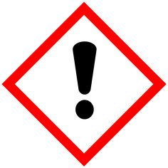 Simboli di pericolosita'