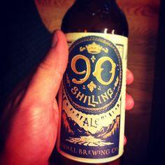 Odell's 90 Shilling
