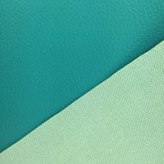 Simili cuir Karia Turquoise x 10cm