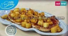 Nodini di Maiale all'Ananas di Benedetta Parodi