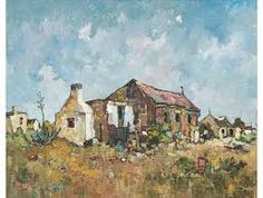 Artwork of Conrad Theys exhibited at Robertson Art Gallery. Original art of more than 60 top South African Artists - Since South Africa Art, East Africa, South African Artists, Building Art, Post Impressionism, London Art, Original Art, Art Gallery, Abstract