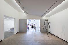 Gallery of Milan Gallery Annex / Kipnis Arquitetos Associados + Fernando Millan - 10