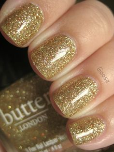 Been wanting this for ages, love Butter London buy hard to justify $10 for nail polish!