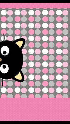 Wallpaper Stickers Kawaii Wallpapero Kitty Wallpaper Pretty Phone Wallpaper Iphone Wallpaper