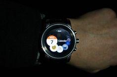 [CES 2015] LG : prêt à abandonner Android Wear pour ses futures G Watch ?
