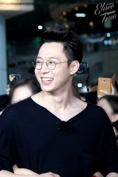 20August2015 Park Yuchun's Guerilla Date at Mecenatpolis Mall in Hapjeong