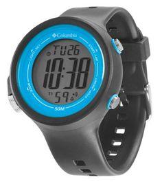 Recruit Digital Watch