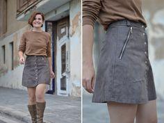 New Pattern: the Rosarí Skirt Pattern! |pauline alice - Sewing patterns, tutorials, handmade clothing & inspiration