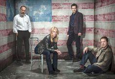 'Homeland': La serie acabará en la octava temporada