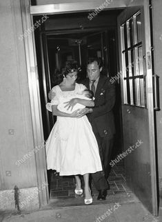 Stock Pictures, Stock Photos, Mike Todd, Special Promotion, Elizabeth Taylor, Film Stills, English Language, Editorial, Actors