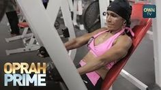 ernestine shepherd 77-year-old bodybuilder says 'age is nothing but a number' (video) - YouTube