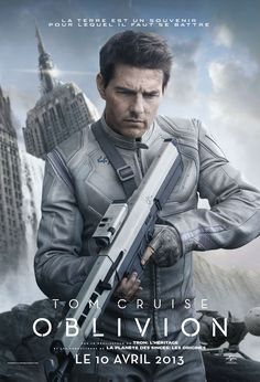 Oblivion - film 2013 - AlloCiné