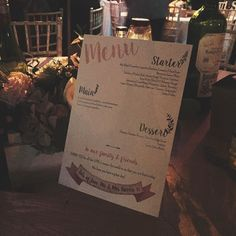 New blog post is up! Click the link in our bio. It's all about the wedding stationery we have produced for Mr and Mrs Harris over the past 6 months. From invitations to thank you cards  #wedding #weddingstationery #weddinginspiration #blog