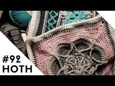 Sophie's Universe CAL part 5 - YouTube