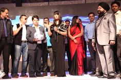 Bollywood's biggest evening embellished with the biggest stars by kamdhenu paints