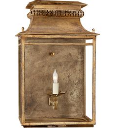 Visual Comfort Suzanne Kasler Flea Market 1 Light Decorative Wall Light in Gilded Iron Wall Sconce Lighting, Candle Sconces, Wall Sconces, Mirrors, Accent Lighting, Ceiling Lighting, Visual Comfort Lighting, Philips Hue, Color Balance