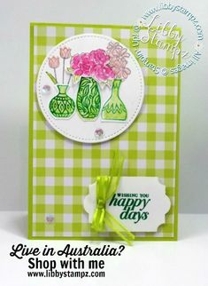 Vibrant Vases Photopolymer Stamp Set Florentine Filigree Photopolymer Stamp Set Everyday Label Punch