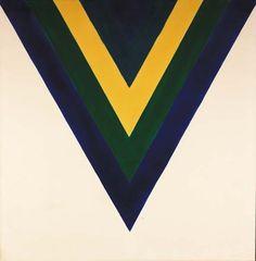 3-64 - Kenneth Noland