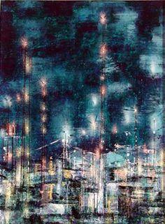 Richard Florsheim: Night Communication