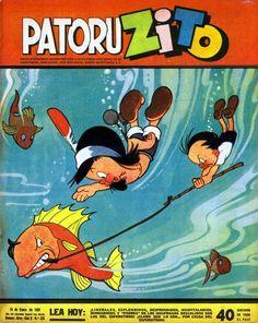 MUNDO QUINTERNO: TAPAS DEL SEMANARIO PATORUZITO Donald Duck, Tapas, Disney Characters, Fictional Characters, Art, World, Comics, Journals, Art Background