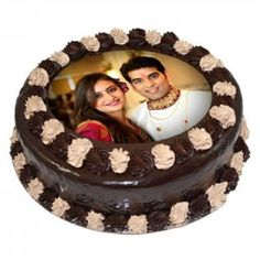 Are you looking forward for Personalize Photo cake online home delivery and various other surprises gifts, then Way2flowers is the only one-stop solution for all your needs? Just visit way2floweres.com and place your order to surprise your loveable one.   More options are available at http://www.way2flowers.com/cakes/photo-cakes Custom Chocolate, Personalized Chocolate, Personalised Photo Cake, Chocolate Anniversary Cake, Anniversary Cakes, Birthday Chocolates, Send Birthday Cake, Chocolate Photos, Tasty Chocolate Cake