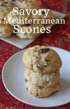 Bbc Good Food Recipes, My Recipes, Yummy Food, Greek Recipes, Cranberry Scones, Pumpkin Scones, Cream Scones, Cooking Bread, Drop Biscuits