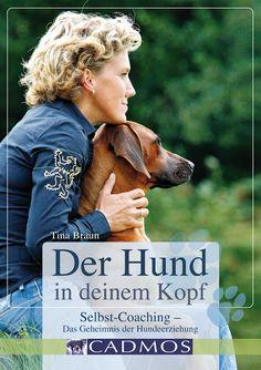 Der Hund in deinem Kopf - Das Cover