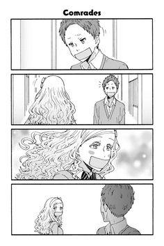 Tomo-chan wa Onnanoko! 177 Page 1