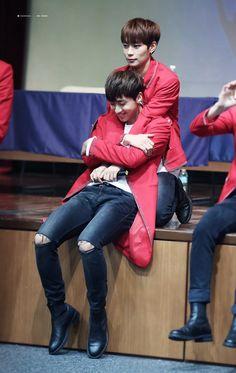 Heejun & Inseong