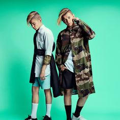 Marcus and Martinus in General Pictures, Uploaded by: Guest Actor Picture, Actor Photo, M Photos, New Pictures, Love Twins, Bars And Melody, Dream Boyfriend, I Go Crazy, Twin Outfits