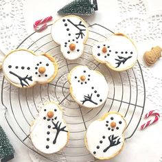 Schnee Party, Bakery, Sugar, Cookies, Desserts, Food, Advent, Winter Time, Crack Crackers