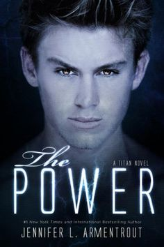 Book Review: The Power by Jennifer L. Armentrout   With any great change there is always strife and the Covenant University has become the frontline between pure-bloods who want the Breed Order reinstated and the half-bloods who want the right to control their own destinies. Fate has other plans. The violence is escalating and war between the races seems inevitable and it couldnt come at a worse time. Hyperion may be out of commission but Josie and Seth know they have only earned a…