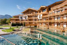 Travel Around The World, Around The Worlds, Wilder Kaiser, Strand, Resorts, Wellness, Camping, Mansions, House Styles