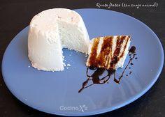 Cocinax2. Las recetas de Laurita.: Queso fresco sin cuajo animal (paso a paso)