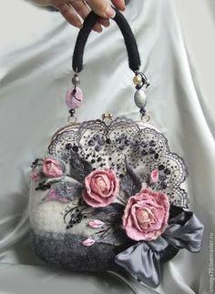 3db603ca8005 Женские сумки ручной работы. сумочка