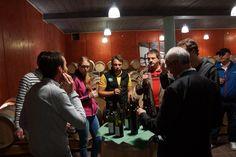 WIFI Tirol Diplom Sommelier http://www.tirol.wifi.at/856554