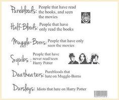 Harry Potter-hahaha: