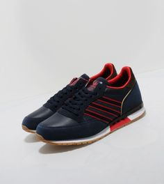 Buy  adidas Originals Vintage Phantom Leather - size? Exclusive - Mens Fashion Online at Size?