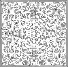 coloring website | Celtic Coloring Pages Pictures