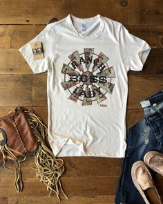 14f6b0c37 337 Best tshirts images in 2019 | Country style outfits, Cute ...
