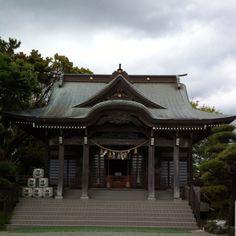 鵠沼伏見稲荷神社 Gazebo, Outdoor Structures, Spaces, Kiosk