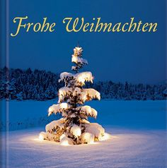 #Buch Frohe #Weihnachten