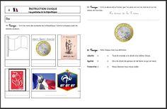 Teacher Charlotte: Les symboles de la République