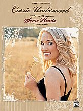 Carrie Underwood: Some Hearts (Book)