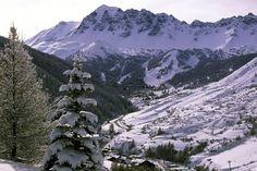 Ski Vars | Vars Ski Resort | Information & Guides | PowderBeds