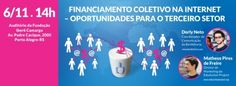 EduAction e Financiamento Coletivo
