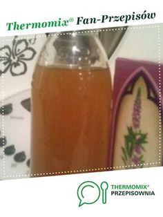 Syrop na kaszel jest to przepis stworzony przez użytkownika przestrzen-mozliwosci. Ten przepis na Thermomix® znajdziesz w kategorii Napoje na www.przepisownia.pl, społeczności Thermomix®. Ketchup, Health And Beauty, Drinks, Cooking, Thermomix, Drinking, Kitchen, Beverages, Kochen