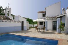 Casa Rural en #Almedinilla #LaSubbetica
